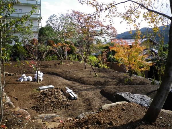 メイン庭園2