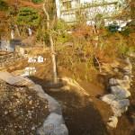 メイン庭園