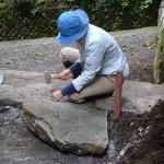 張石石割2